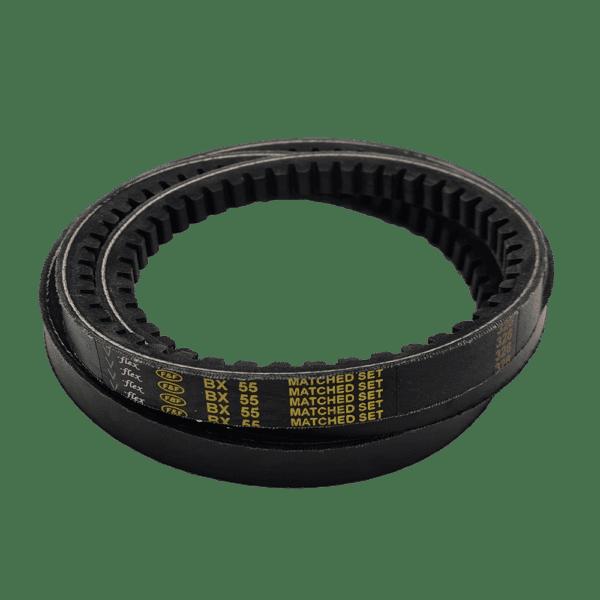 BX55 Drive Belt For Chapman RM120