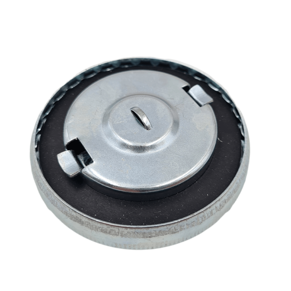 FM Series Fuel Tank Cap replacement to suit Chapman Machinery 10l Flail Mower fuel tank with ventilation.