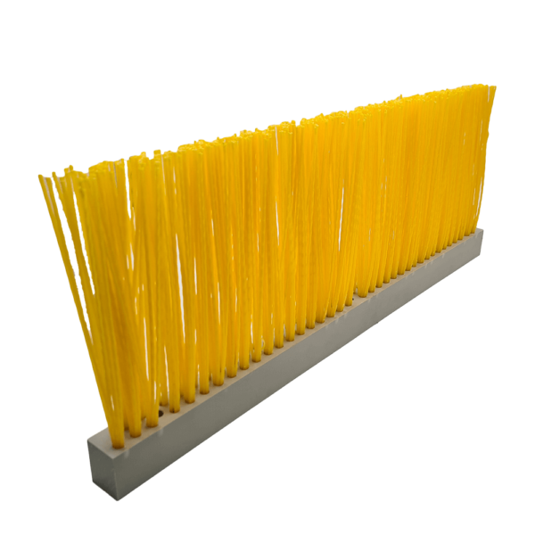Replacement Brush for PC120 Paddock Cleaner/Sweeper.