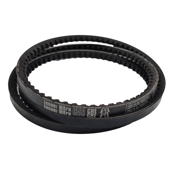 Replacement drive belt for PC120 Paddock Cleaner/Sweeper